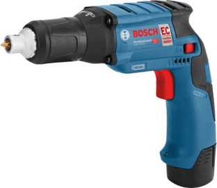 Bosch GTB 12V-11 Cordless Screwdriver + L-Boxx 102 without Battery