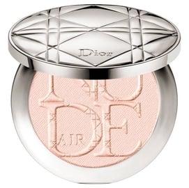 Средства для придания свечения Christian Dior Diorskin Nude Air Luminizer Shimmering Sculpting 02 Pink Glow, 6 г