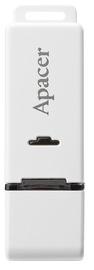 Apacer AH223 USB 2.0 32GB Gray