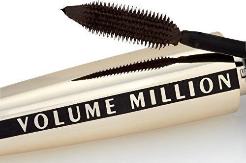Blakstienų tušas L´Oreal Paris Volume Million Lashes Brown, 9 ml