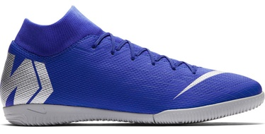 Nike Mercurial Superfly 6 Academy IC AH7369 400 Blue 41