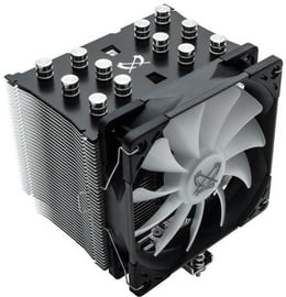 Scythe Mugen 5 Rev.B CPU Cooler Black