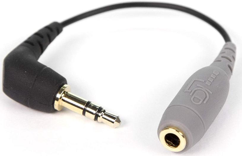 Adapter RØDE SC3 3.5mm TRRS to TRS Adaptor for SmartLav