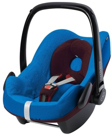 Maxi-Cosi Pebble Car Seat Summer Cover Blue