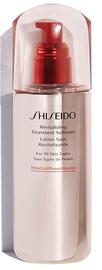 Sejas losjons Shiseido Defend Skincare Revitalizing Treatment Softener, 150 ml