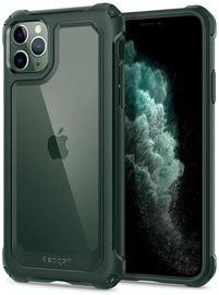 Spigen Gauntel Back Case For Apple iPhone 11 Pro Max Hunter Green