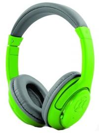 Ausinės Esperanza Wireless Bluetooth Libero Green