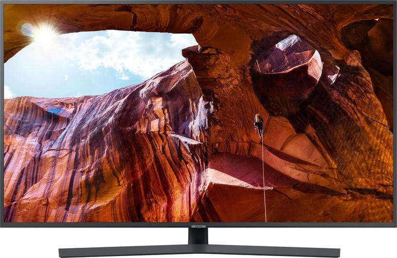 Televizorius Samsung UE43RU7402