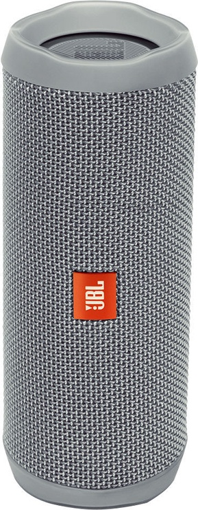 Belaidė kolonėlė JBL Flip 4 Grey, 16 W