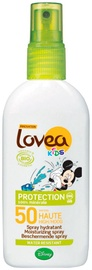 Lovea Organic Kids Sunscreen Spray SPF 50 125ml