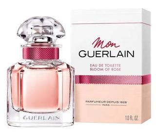Tualettvesi Guerlain Mon Guerlain Bloom of Rose, 30 ml EDT