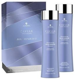 Alterna Caviar Anti-aging Restructuring Bond Repair 250ml Shampoo + 250ml Conditioner