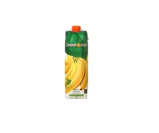 Bananų nektaras ELMENHORSTER 1l