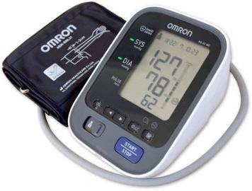 Omron M6 AC LED Blood Pressure Monitor