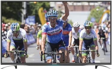 Televizorius Sharp Aquos 40CFG6352E
