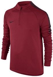 Nike Squad Drill LS Top JR 807245 687 Red XL