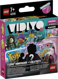 Konstruktorius LEGO VIDIYO Harlem wave 43101