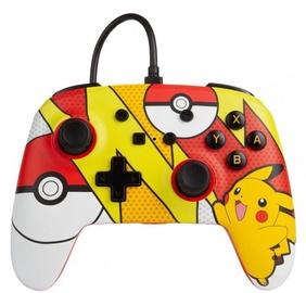 Игровой контроллер PowerA Pikachu Pop Art Wired Conroller