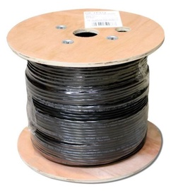 Digitus Cable CAT 6 U/UTP Black 305m
