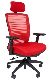Chairman 285 Red