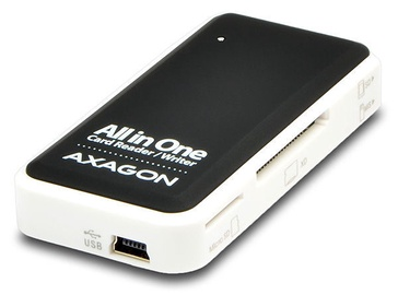 Axagon CRE-X1 External 5-Slot Reader