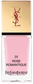 Yves Saint Laurent La Laque Couture Nail Lacquer 10ml 25