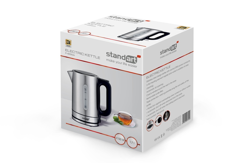 Электрический чайник Standart F-655A