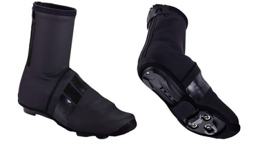 BBB Cycling BWS-03N WaterFlex Shoe Cover Black L