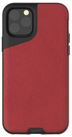 Mous Air-Shock Extreme Protection Back Case For Apple iPhone 11 Pro Max Red