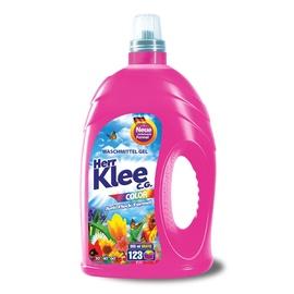 Šķidrs mazgāšanas līdzeklis Klee Colour, 4.3 l