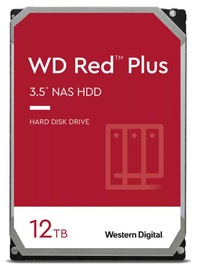 Жесткий диск сервера (HDD) Western Digital WD120EFBX, 256 МБ, 12 TB