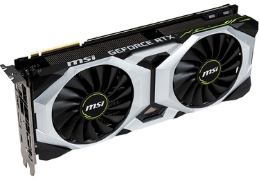 MSI GeForce RTX 2080 Ti VENTUS OC 11GB GDDR6 PCIE