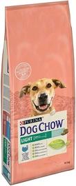 Purina Dog Chow Adult Light Turkey 14kg