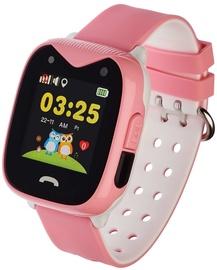 Išmanusis laikrodis Garett Kids Sweet 2, rožinė