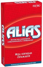 Galda spēle Tactic Alias Ceļojumu 01868, RUS