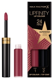 Max Factor Lipfinity Limited Edition 86