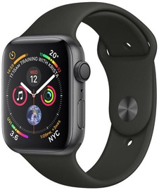 Apple Watch Series 4 40mm Aluminum Grey/Black Band