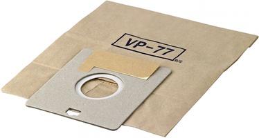 Dulkių siurblio maišeliai Samsung VCA-VP77/XSB, 5 vnt.
