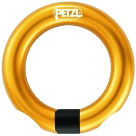 Petzl Ring Open Yellow