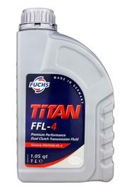 Transmisijas eļļa Fuchs Titan FFL 4, transmisijas, vieglajam auto, 1 l