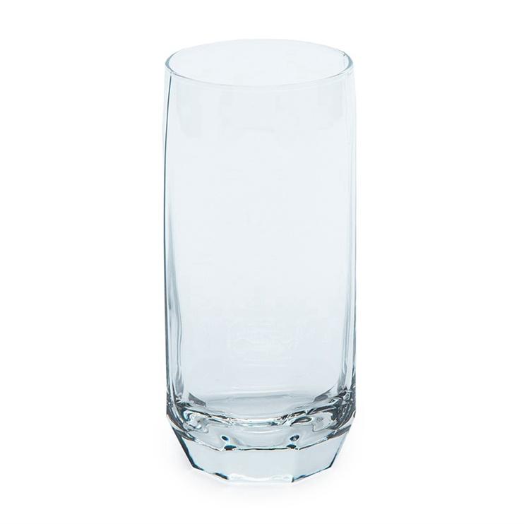 Stiklinių komplektas Lav Diamond, 385 ml, 6 vnt