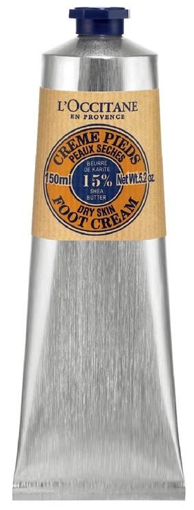 L´Occitane Shea Butter Foot Cream 150ml