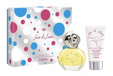 Sisley Soir De Lune 100ml EDP + 150ml Body Cream Limited Edition