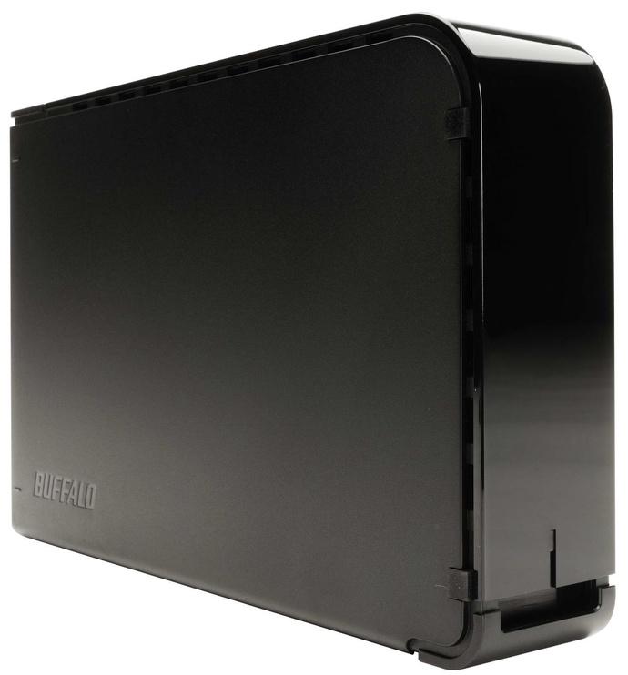 """Buffalo 3.5"""" DriveStation Velocity 3TB"""