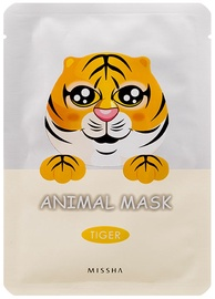 Missha Animal Sheet Mask 25g Tiger