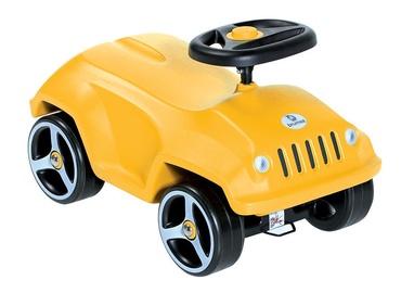 Brumee Wildee Car Scooter Yellow V200