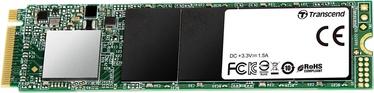 Transcend 110S M.2 PCIE SSD 512GB TS512GMTE110S