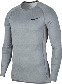Nike NP Top LS Tight BV5588 068 Grey L