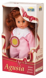 Dromader Agusia Singing Doll 00788