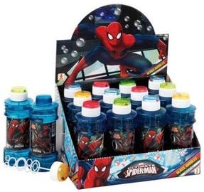 Dulcop Spider-Man Glass Bubbles 12pcs 5516006